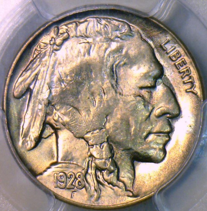 Numismatic Classics - Search - Buffalo Nickels Certified