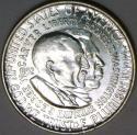 1952 Washington Carver Commemorative Half Dollar; Choice BU