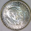 1952 Washington-Carver Commemorative Half Dollar; Choice Unc.