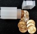 2005-P Sacagawea Dollars; Choice BU Roll of (25)