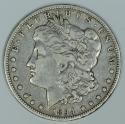 1894-O Morgan Dollar; VF-XF