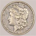 1900-O/CC Morgan Dollar; Choice Original VF+; VAM-11, R-4, Top-100